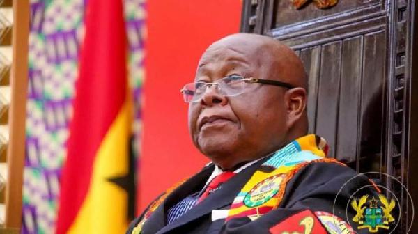Voter Registration: Parliament suspends sitting on June 30