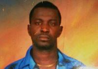 Isaac Adu Gyamfi