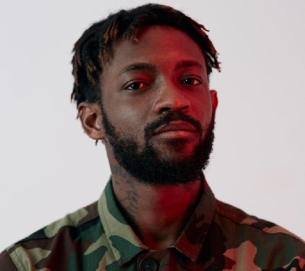 Ghana is the most creative country in West Africa - Holland-based musician