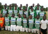 Dreams FC players