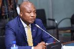 Samuel Okudzeto Ablakwa, MP for North Tongu