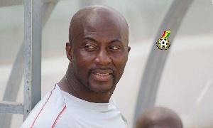 Ibrahim Tanko GFA