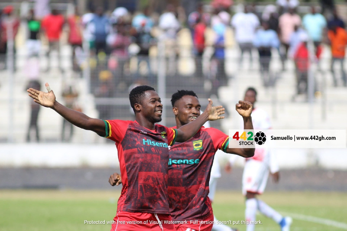 MTN FA Cup Preview: Kotoko and Hearts eye last four