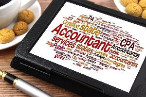 Accountant File