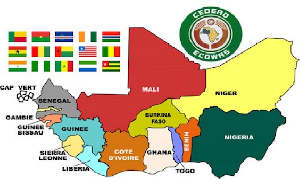 The ECOWAS protocol allows free movement of people and goods within member states within 90 days