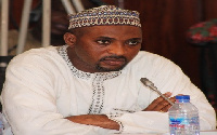 Muntaka has denied ever sharing GH¢3,000 each to members of the Appointments Committee.