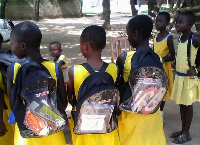 Over 270 students benefited from the exercise