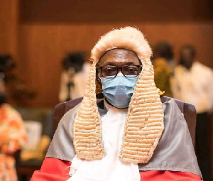 Justice Honyenuga has been reinstated as trial judge for the Opuni case