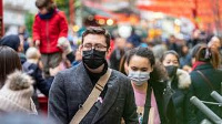 Hong Kong is under a 48hour lockdown