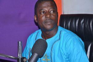 Daniel Okyem Aboagye