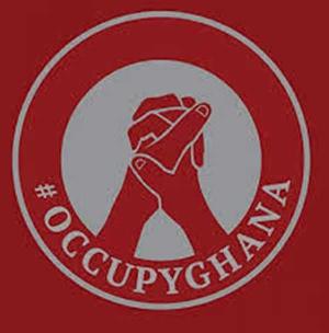 Pressure group, OccupyGhana