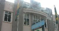 Kumasi Metropolitan Assembly (KMA)
