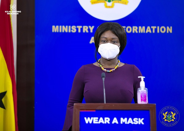 Coronavirus: Interest rate on GH¢600m stimulus package reduced to 3%
