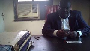 Justice John Ajet Nasam