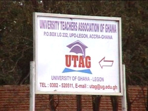 UTAG denies power struggle in COLTEK and CAGRIC