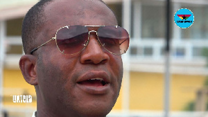 Carruthers Tetteh dreams of becoming one of the best lawyers can ever boast of