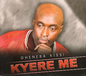 Oheneba Kissi333