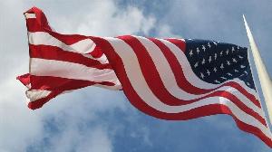 USA Flag 11