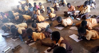 Some pupils have developed health complications due to the situation