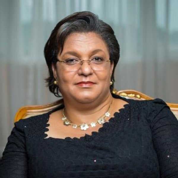 Hannah Tetteh warns impersonators creating fake accounts in her name