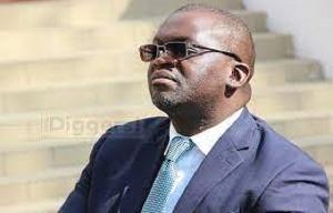 Attorney General of Zambia, Likando Kalaluka
