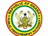 Public Procurement Authority logo