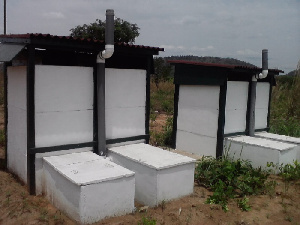 Efficient stand-alone toilet systems