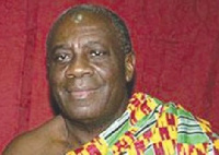Sampson Kwaku Boafo, Former Minister of State