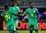 Senegal forward Sadio Mane