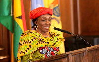 Nana Konadu is one of 12 candidates disqualified from contesting the elections