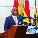 Elelction 2020: Court dismisses Kofi Koranteng's case against EC