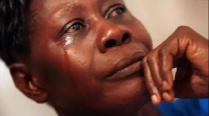 Mother of the two-year-old boy recounts how her son died