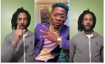 Bob Marley's son Julian gives a big shout-out to Shatta Wale in video