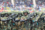 Military presence to be 'heavy' in Ashanti Region on December 7 - Commanding Officer