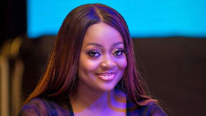 Actress, Jackie Appiah