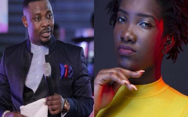 Prophet Nigel Gaisie prophesied the death of Ebony Reigns