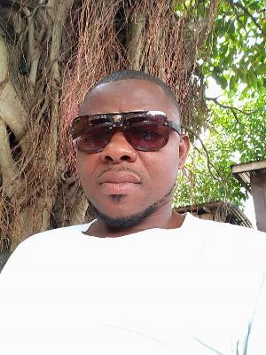 Yakubu Adam NDC