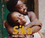 Bisa Kdei's new track 'Sika' features Ghanaian female vocalist, Gyakie