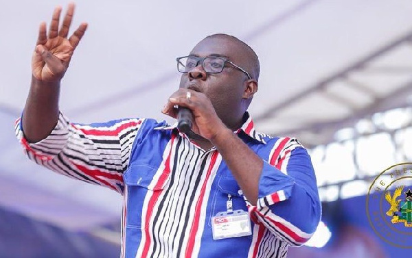NPP's 2020 victory will not come on a silver platter - Awuku