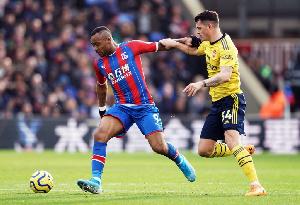 Can Jordan Ayew fire Crystal Palace to unexpected European spot?, Republik City News