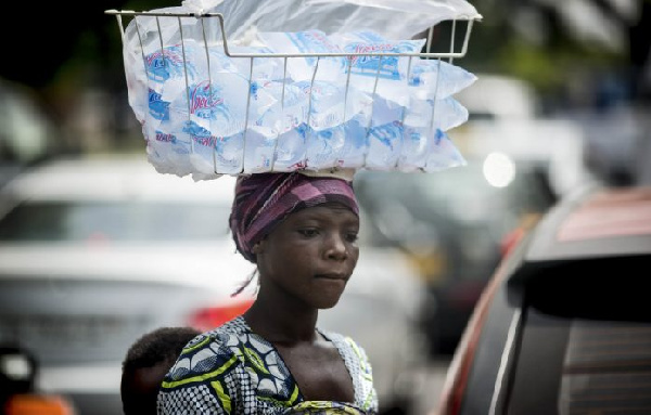 Pure water sellers deserve sympathy, not the bank managers who lost their jobs - YEA PRO