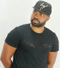 Samuel Ofori, actor and film producer