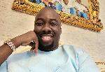 Nigerian businessman, Obi Cubana
