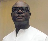 Kojo Bonsu former CEO of the Kumasi Metropolitan Assembly (KMA)