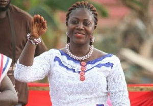 Mercy Adu Gyamfi