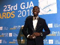 Bernard Avle took over from 'Kokrooko' Host, Kwame Sefa Kayi