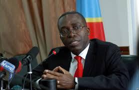 DRC Prime Minister, Augustin Matata
