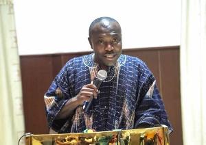 Moses Anim, Second Deputy Majority Chief Whip