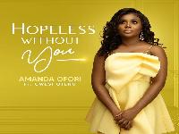 London-based Ghanaian gospel singer and songwriter, Amanda Ofori
