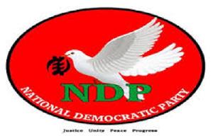 NDP Logo 1